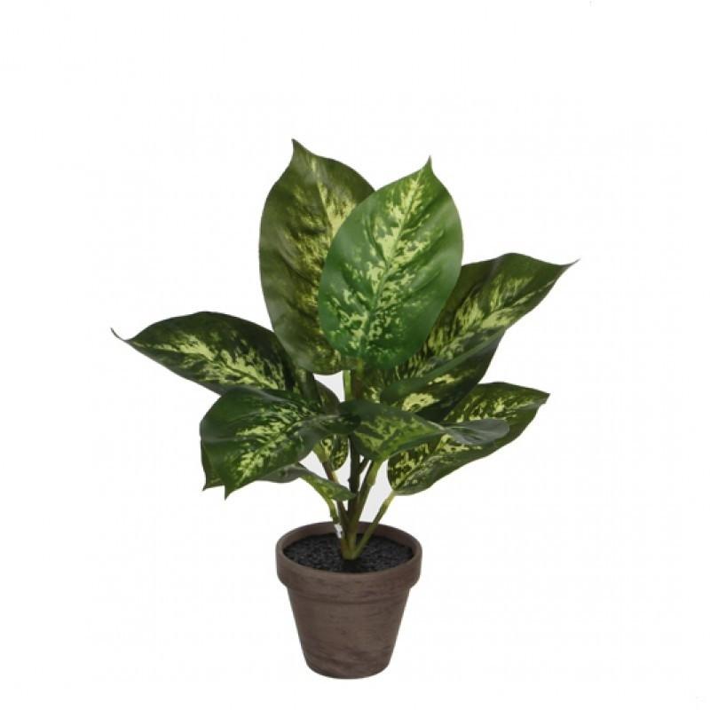 Planta artificiala decor H30 cm