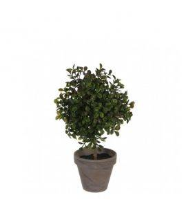 Plante artificiale decor Boxwood Ball H27 D16