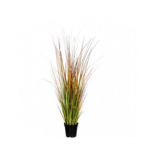 Iarba artificiala decorativa Onion H95D30