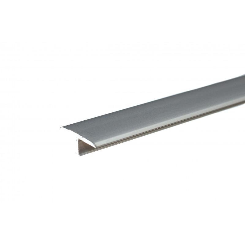 Profil T argintiu