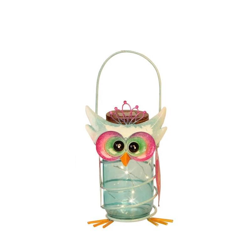 Lampa Solara Bird 2