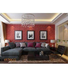Panouri Decorative 3D – ADA