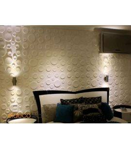 Panouri Decorative 3D – AY MOON