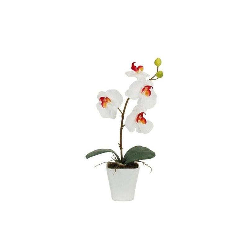 Orhidee Artificiala in Ghiveci H30 cm