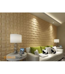 Panouri Decorative 3D – HASIR