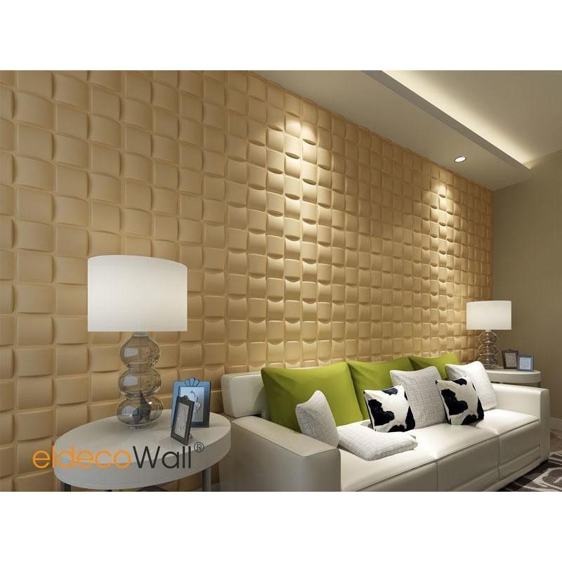 Panouri Decorative 3D – HASIR