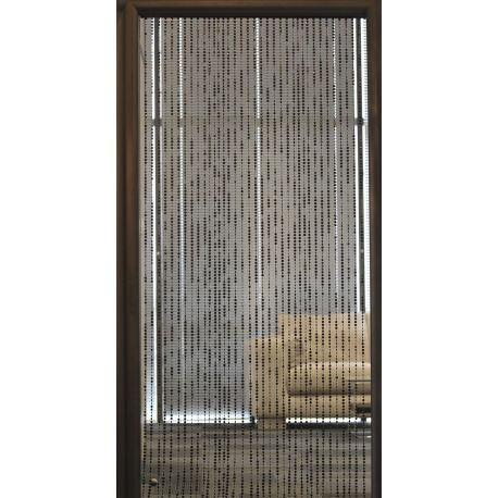 Perdele de usa cu franjuri